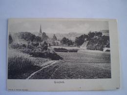 Groesbeek // Zicht Op// Ca 1900uitg.foto .Termaat Nijmegen - Nederland