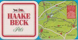Haake-Beck Brauerei Bremen( Bd 947 ) Teil 8 Aus Serie - Sous-bocks