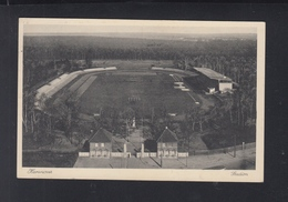 Dt. Reich AK Hannover Stadion 1931 - Hannover