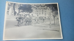 Photo La Baule Scouts Vélo Cycliste  - Lieux