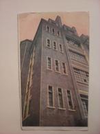 2 Unused Postcards From Romania, Palatul Ziarului Universul Si Casa Studenților Universul - Romania