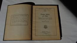 Notas Sobre El Cine Por Alvaro Custodio  Edit.Patria Mexico 1952 Envoi De L'auteur - Bellas Artes, Ocio