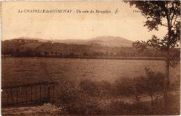 CPA La Chapelle De Guinchay, Un Coin Du Beaujolais (680327) - Sonstige Gemeinden