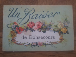 Un Baiser De Bonsecours - MG éditeur - Bonsecours