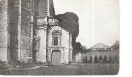 Saint Trond - Sint Truiden - CP - Seminaire - Ancien Portail - Sint-Truiden