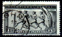 Grecia-F0257 - Emissione Del 1906 (o) - Senza Difetti Occulti. - Usati