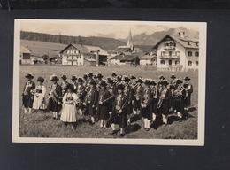 AK Musikkapelle Seefeld Tirol (2) - Seefeld