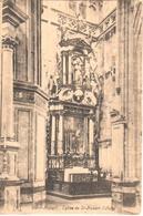 Saint-Hubert - CPA - Eglise De St-Hubert - L'Autel - Saint-Hubert