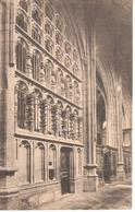Saint-Hubert - CPA - Eglise De St-Hubert - Clôturede La Trésorerie - Saint-Hubert