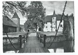 Schloss Hallwil - AG Argovie