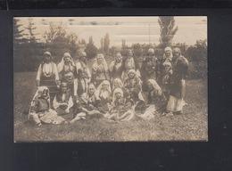 Bulgaria PPC Peasant Women 1926 - Bulgaria