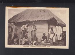 Dänemark Mission AK 1918 - Missionen