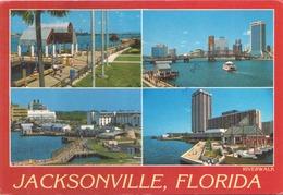 JACKSONVILLE FLORIDA - Jacksonville