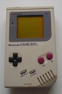 - Console Nintendo Game Boy - DMG 01 - - Consoles