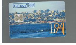 PORTOGALLO (PORTUGAL) - TLP - 1994 LISBOA 94 - USED - RIF. 10061 - Portogallo