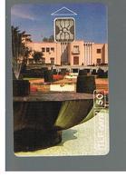 PORTOGALLO (PORTUGAL) - TLP - 1994 SERRALVES,  PORTO - USED - RIF. 10061 - Portogallo