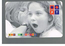 PORTOGALLO (PORTUGAL) - PT - 1999 CHILDREN - USED - RIF. 10061 - Portogallo