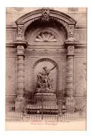 62 - ARRAS . FONTAINE DE NEPTUNE . MONUMENT HISTORIQUE - Réf. N°8228 - - Arras