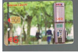 PORTOGALLO (PORTUGAL) - PT - 2006 PHONES - USED - RIF. 10062 - Portogallo