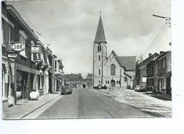 Blegny Trembleur Rue Entre Deux Villes - Blégny