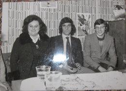 Torino Club Rosta 1975 Claudio Sala Foto Originale - Other