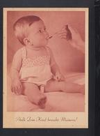 Dt. Reich Werbe-AK Maizena - Werbepostkarten