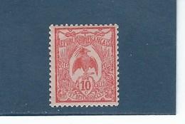 France Nelle Cal.  N° 116  *     Val : YT   : 0,80 € - Neukaledonien