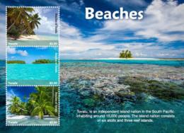 Tuvalu 2017 Beaches I201803 - Tuvalu