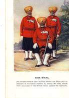 CPA (indes)15 TH  SIKHS - India