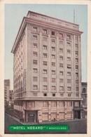HOTEL NOGARO. MONTEVIDEO. PLAZA DE LA CONSTITUCION. URUGUAY-TBE-BLEUP - Hotel's & Restaurants