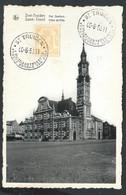 +++ CPA - SINT TRUIDEN - ST TROND - Hôtel De Ville - Stadhuis - Nels   // - Sint-Truiden