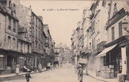 CAEN : Rue Du Vaugueux N°3 - Caen