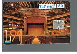 PORTOGALLO (PORTUGAL) - TLP / PT - 1994 LISBOA 94 - USED - RIF. 10063 - Portogallo