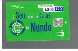 PORTOGALLO (PORTUGAL) -  PT - 1995 ISSUE 7.95 GREEN - USED - RIF. 10063 - Portogallo