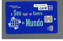 PORTOGALLO (PORTUGAL) -  PT - 1995 ISSUE 7.95 BLUE - USED - RIF. 10063 - Portogallo