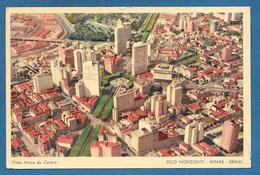 BRASIL BELO HORIZONTE MINAS 1961 - Belo Horizonte