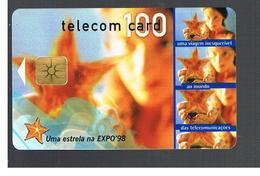 PORTOGALLO (PORTUGAL) -   PT -  EXPO 98   - USED - RIF. 10064 - Portogallo