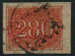 Bresil (1854) N 21 (o) - Brésil