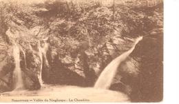 Aywaille - CP - Nonceveux - Vallée Du Ninglinspo - Aywaille
