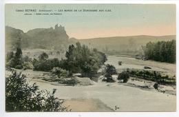 Beynac Les Bords De La Dordogne Aux Iles - France