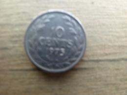 Liberia  10  Cents  1975  Km 15 - Liberia
