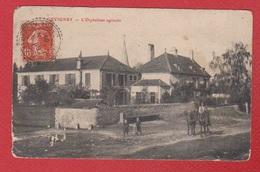 Gevigney  --  L Orphelinat Agricole - France
