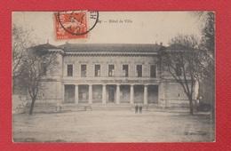 Gy  - Hôtel De Ville - France