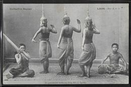 CPA LAOS - La Pantomime Laotienne Nang Méo - Laos