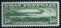 Etats Unis (1930) PA 13 (Luxe) - United States