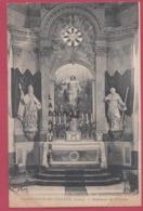 27 - SAINT OUEN DU TILLEUL----Interieur De L'Eglise - Francia