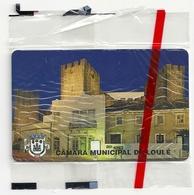 Portugal - PT - Câmara Municipal De Loulé - PT138 - 20 Units, 5.000ex, 07.1997, NSB - Portugal