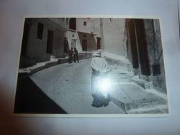L'aventurer Carto  Tanger 1978 Yvon Kirvinio - Ansichtskarten