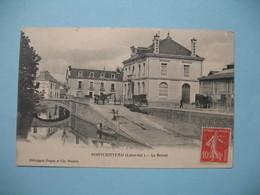 CPA  Pontchâteau   Le Brivet    1908 - Pontchâteau