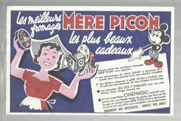 "-** MERE  PICON   "" -  **-  """" Les  Meilleurs  Fromages  """" - Alimentaire"